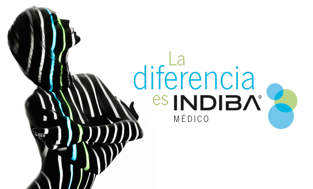 Indiba Médico